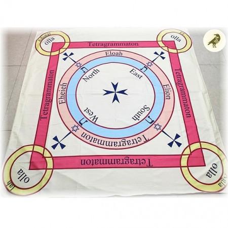 [06] - Cercle Magique (Clavicula Salomonis)