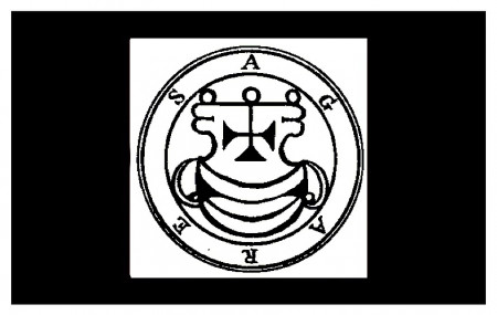 Agares (Goetia)
