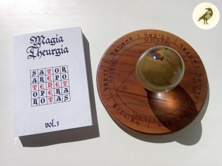 [21] - SET Trithemius - MAGIA PRACTICA 2