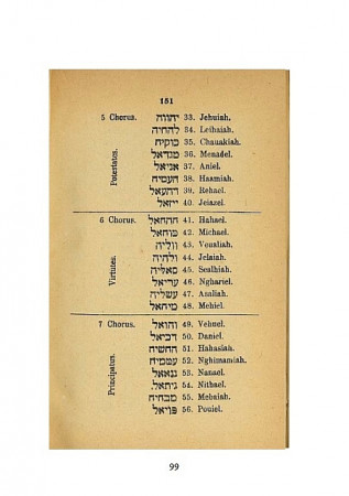 [A Paraître - #2] Libellus St. Gertrudis<br>Le Petit Livre de Sainte Gertrude et autres Textes Magiques