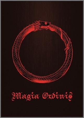 [04] - Magia Ordinis - La Magie de l'Ordre.