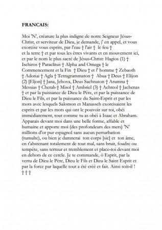 [08] - Verus Jesuitarum Libellus Magicus.