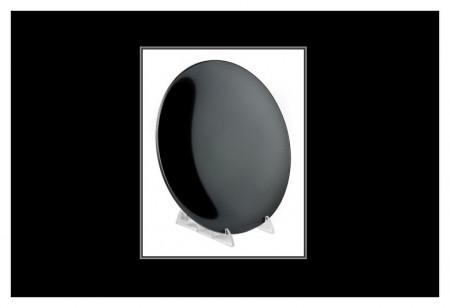 [23] - Miroir Noir Goétique (PM 20cm)