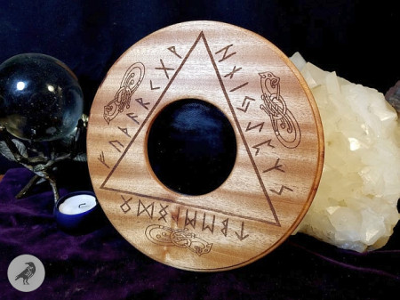 [13] L'Oeil de Wotan