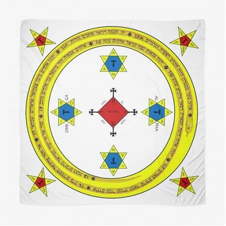 [x] Cercle Magique (Lemegeton)