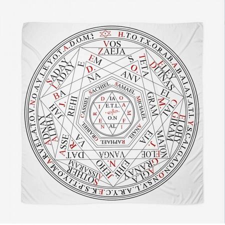[x] Cercle Magique (Mediéval 2)