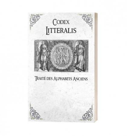 Codex Litteralis