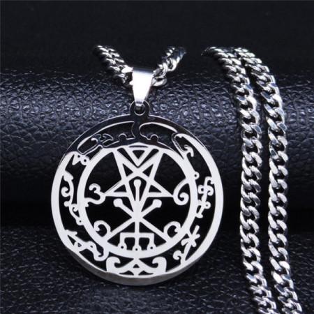 [x] Pendentif Lilith