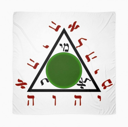 [x] Triangle Goétie - 2