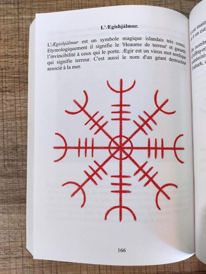 Le Galdrabók décrypté et autres Secrets de Magie Runique