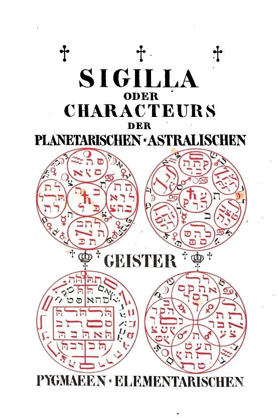 Compendium Magicae Nigrae Vol.2