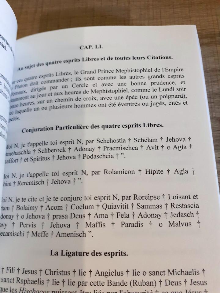 Magia Naturalis et Innaturalis