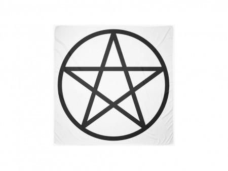 [X] Cercle Pentagramme