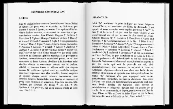 Libellus Magicus Verus Jesuitarum