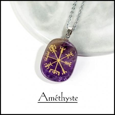 [x] Amulette Cristal 1pc (au choix)