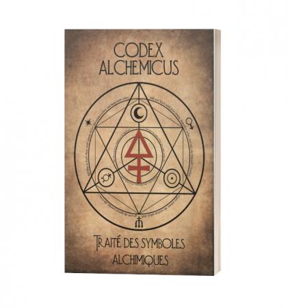 Codex Alchemicus - Traité des symboles alchimiques