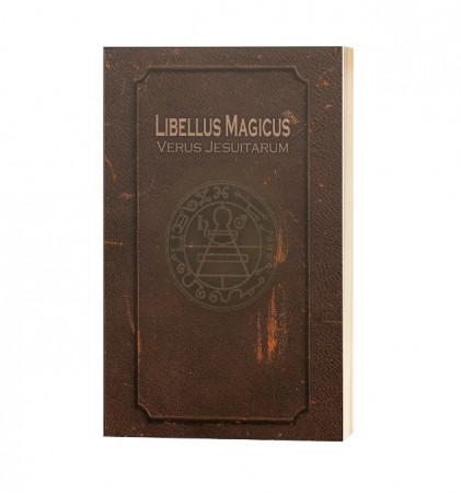 Le véritable petit livre magique des Jésuites