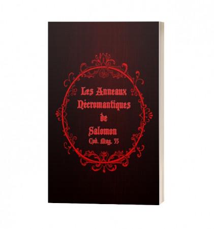 Les Anneaux Nécromantiques de Salomon