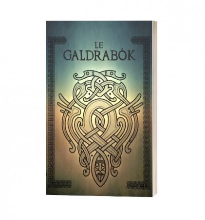 [PRÉVENTES] Le Galdrabók décrypté..