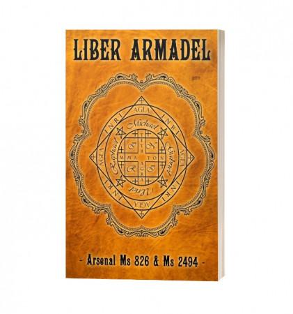 Liber Armadel ou le Grimoire d'Armadel