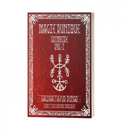 [PRÉVENTES] Magie Runique - Grimoire Vol.1