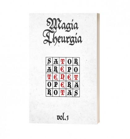 [PRÉVENTES] Magia Theurgia Vol.1
