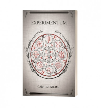 [PRÉVENTES] Experimentum - Cabalae Nigrae