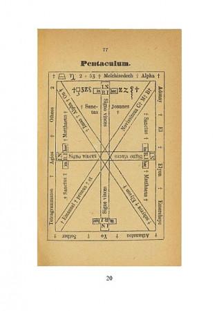 Libellus St. Gertrudis ou Le Petit Livre de Sainte Gertrude et autres Textes Magiques