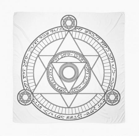 [x] Cercle Magique - Malakim
