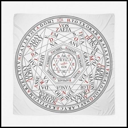 [X] Tenture Cercle Médieval 2