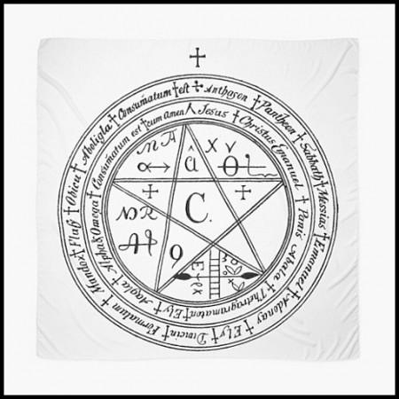 [X] Tenture Cercle Faustien 9