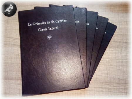 Le Grimoire de St Cyprien | GD#2