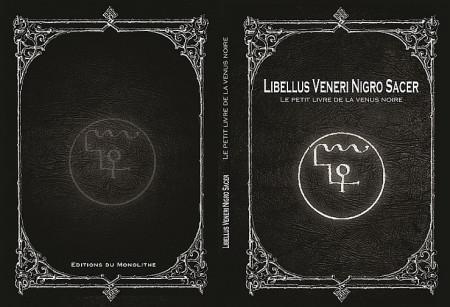 Le Petit Livre de la Vénus noire
