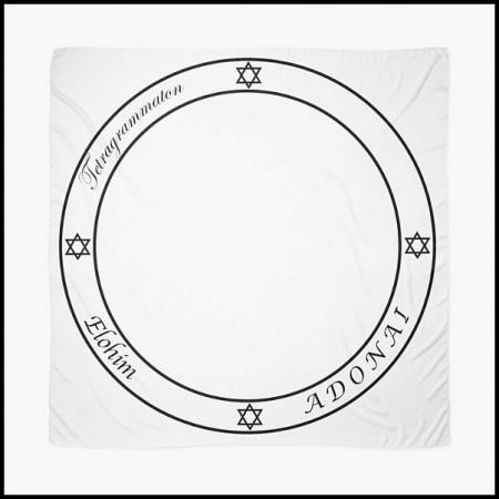 [X] Tenture Cercle Trithemius