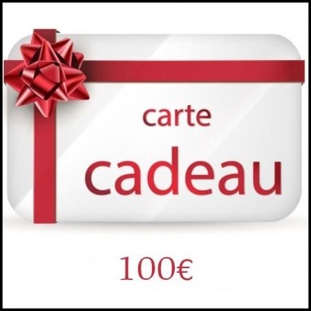 [x] C - Carte Cadeau 100€