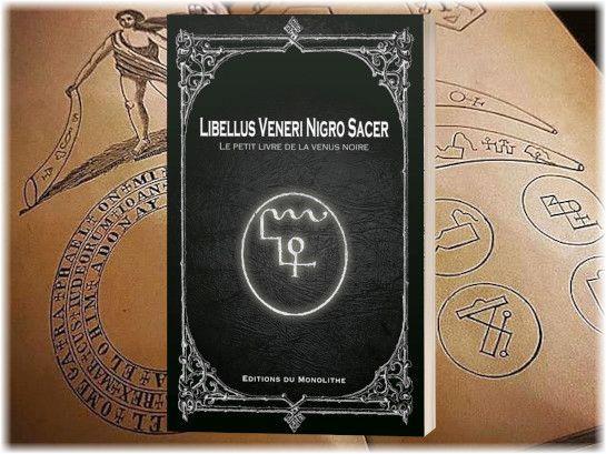 Le Petit Livre de la Vénus Noire.