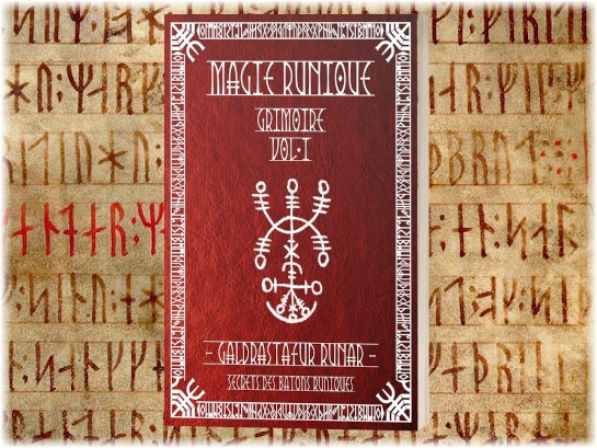 Magie Runique Vol.1