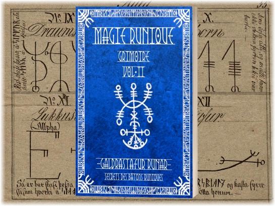 Magie Runique Vol.2