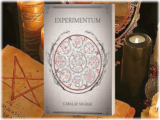 Experimentum - Cabalae Nigrae