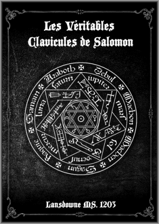 SALOMON TÉLÉCHARGER DE GRATUIT CLAVICULES LES