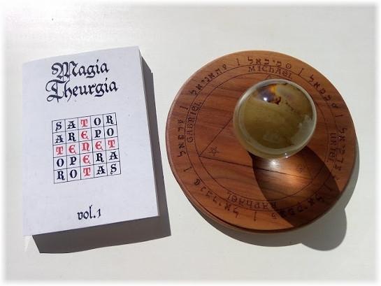 Magia Theurgia Vol.1
