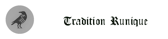 COLLECTION TRADITION RUNIQUE