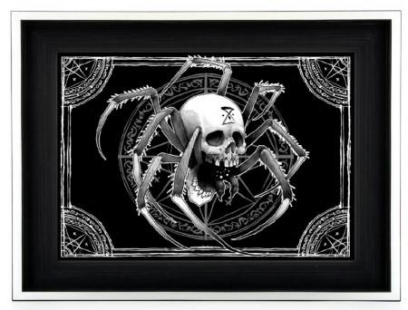[05] Print by Spiderdust 'Spider'
