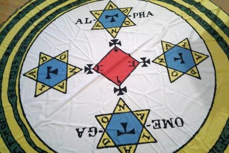 [12] - Cercle Magique (Lemegeton)