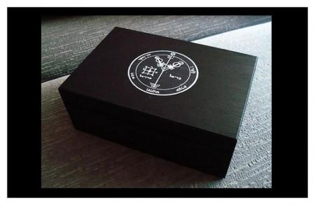 [10] Boîte de JUPITER