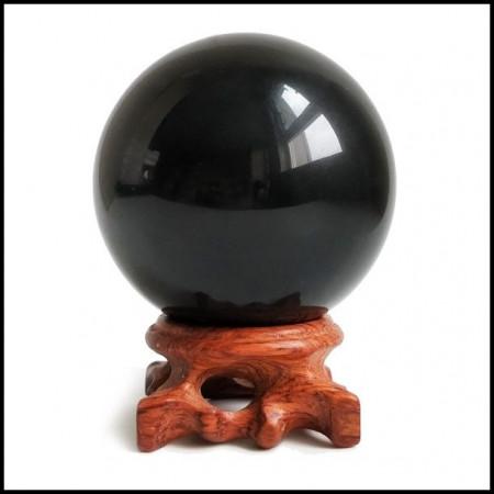 [x] Boule d'Obsidienne